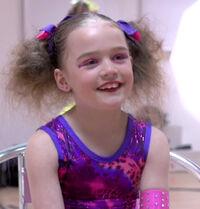 Chloe Fenton - Dance Mums UK - vidcap