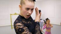 Dance Mums 201 Sam