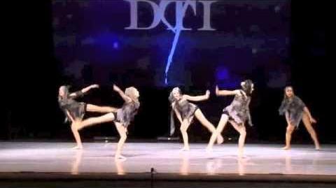 Voyage Home-Group Dance-Dance Moms