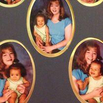 Gloria - baby pics