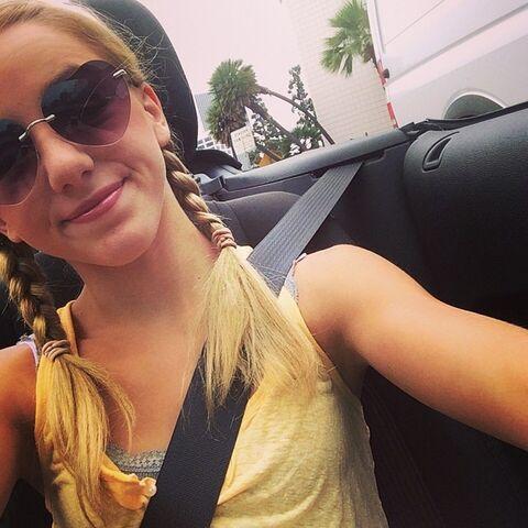 File:Chloe Lukasiak - Braids and Heart Sunglasses.jpg