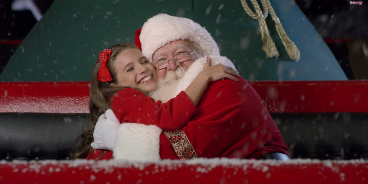 Image - Mack Z Christmas All Year Long 13.png   Dance Moms Wiki ...