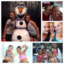 Kayla and PaytonGS - posted for Ks 10th birthday