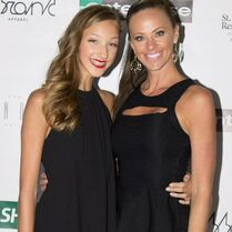 Jeanette and Ava - Cabaret for a Cause - June2015