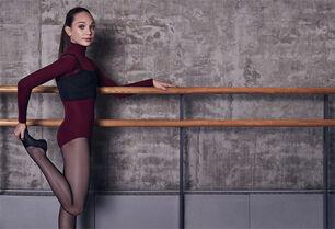 Maddie Capezio Dance In You 4