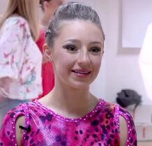 Eleiyah Navis - Dance Mums -vidcap