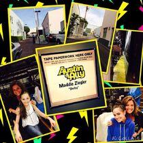 Maddie Austin & Ally 1
