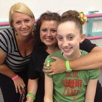 Abby - Chloe Smith - Liza Smith - condolences 2014-02-10