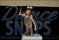 5 Little Monkeys - DEA Pittsburgh 13March2010 Paige05