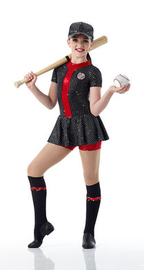 Cicci Kendall 2014 character-theme batter-up