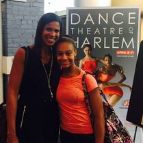 Nia and Holly - Summer Intensive - posted 2015 -07-20