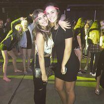 Kalani and Madison OConnor - 2015-07-26
