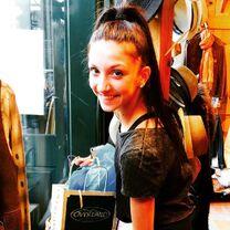 Tessa Wilkinson - 26July2015 via Renee