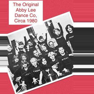 Original ALDC circa 1980