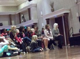 201 audience