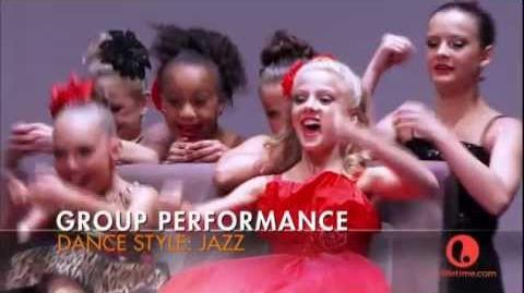 Dance Moms - Season Finale Group Dance - The Last Text