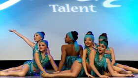 Dance in the Rain - Dance Moms