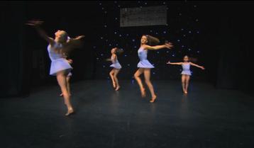 Dance Mums group 3