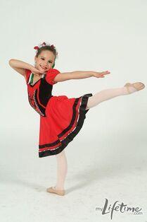 Dancemoms mackenzie 7