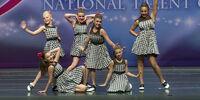 Dance Bop A Shoo Bop