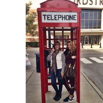 Jill and Ryleigh 2014-10-19