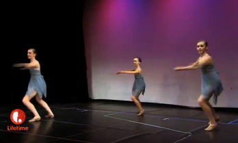 Dance Mums 104 trio 1
