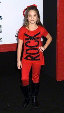 Mackenzie Annie 5