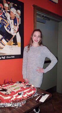 Chloe Smith Center Stage Dance Studio