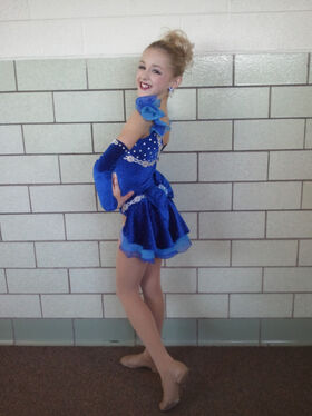 Chloe - I Want to Be a Rockette