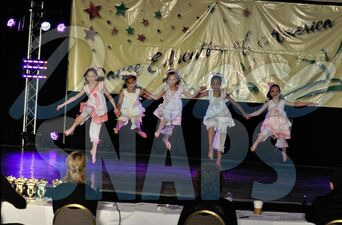 Rag Dolls - DEA Pittsburgh - 25March2011