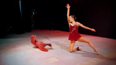 Dance Mums 206 Eleiyah solo 1