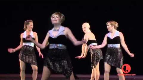 Moms Take The Stage-Dance Moms
