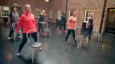 Dance Mums 206 moms dance 1