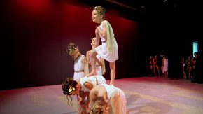 Dance Mums 206 group dance 5