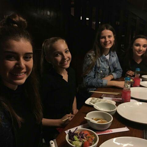 File:708 Girls at dinner.jpg