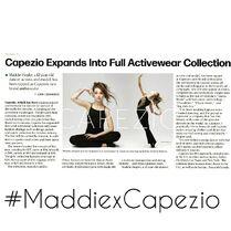 Maddie Capezio 1