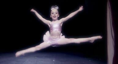 Dance Mums 207 Chloe solo 1