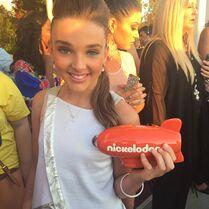 Kendall Vertes KCA 2015-03-28