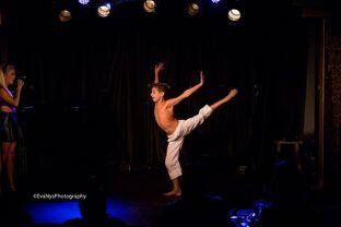 Gavin Cabaret for a Cause - June 2015 2