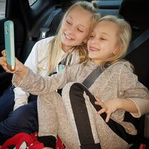 716 Maesi and Lilliana
