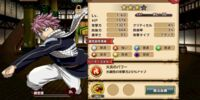 Natsu - Fire Dragon's Incarnation