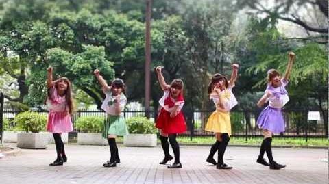 【チーム女子会】Chai Maxx【踊ってみた】