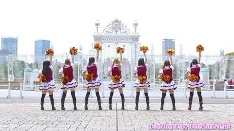 【DANCEROID】Dancing Day, Dancing Night【踊ってみた】2013.11.16-0