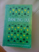 Dancing-Jax