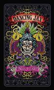 Dancing Jax Robin Jarvis