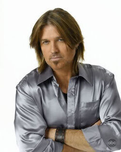 Billy Ray Cyrus S4