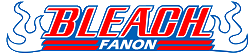 Affiliate wordmark - Bleach Fanfiction