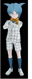 File:Nagisa Shingetsu Fullbody 3D Model (2).png