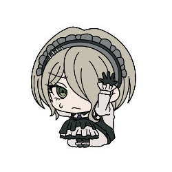 File:New Danganronpa V3 Rubberstrap ViVimus Collection Kirumi Tojo.png
