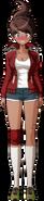 Aoi Asahina Fullbody Sprite (24)